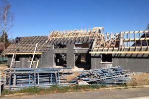Construction maison neuve charpente toiture Guillotp2a