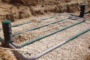 construction maison neuve viabilisation pendant travaux Guillotp2A