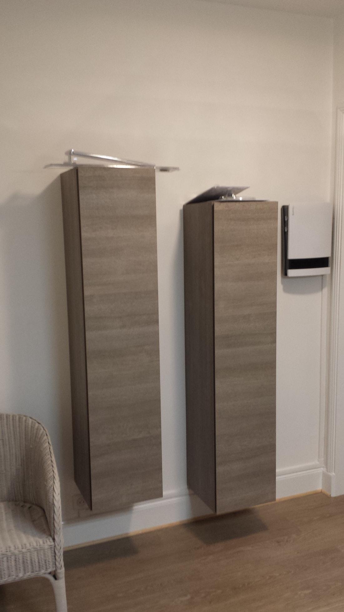 R novation d 39 une salle de bain guillot p2a - Refection salle de bain ...